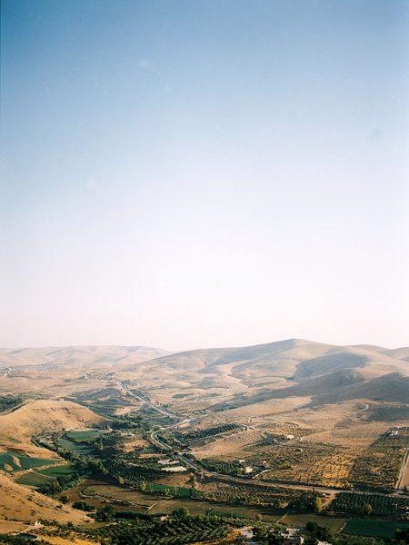 Jordanie-No01- Mutawwaq