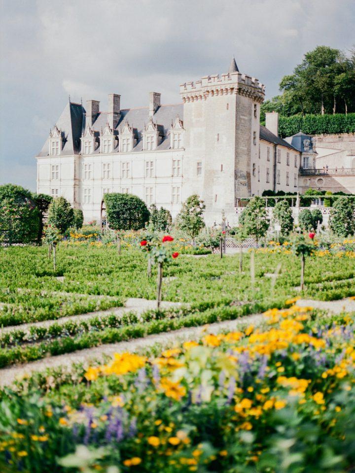 Villandry-venue-garden-castle