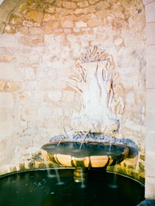 Villandry-venue-fountain
